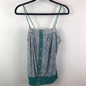 ‼️4/$25‼️ Scrapbook spaghetti strap top